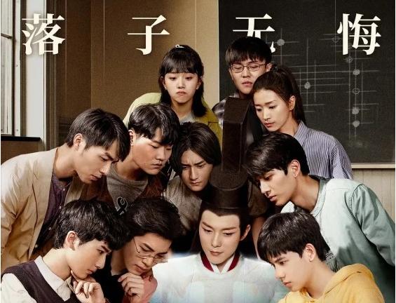 日本网友对《棋魂》的反馈令人惊喜!豆瓣8.2分,改编收获认可